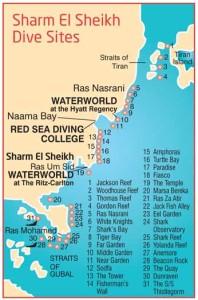 sharmelsheikhdivingmap